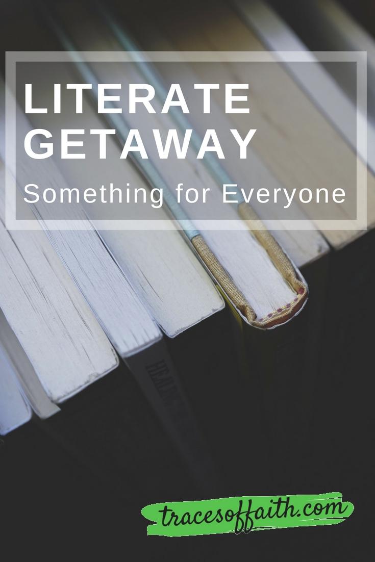 Literate Getaway Master