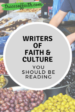 Writers ofFaith & Culture