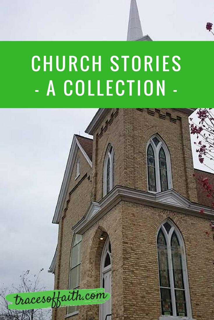 Church Stories Pinterest