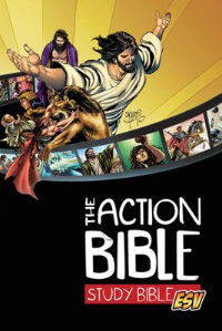 The Action Bible - Book Review