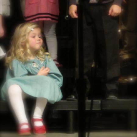 An Insider's Report On the Children's Christmas Program At Church