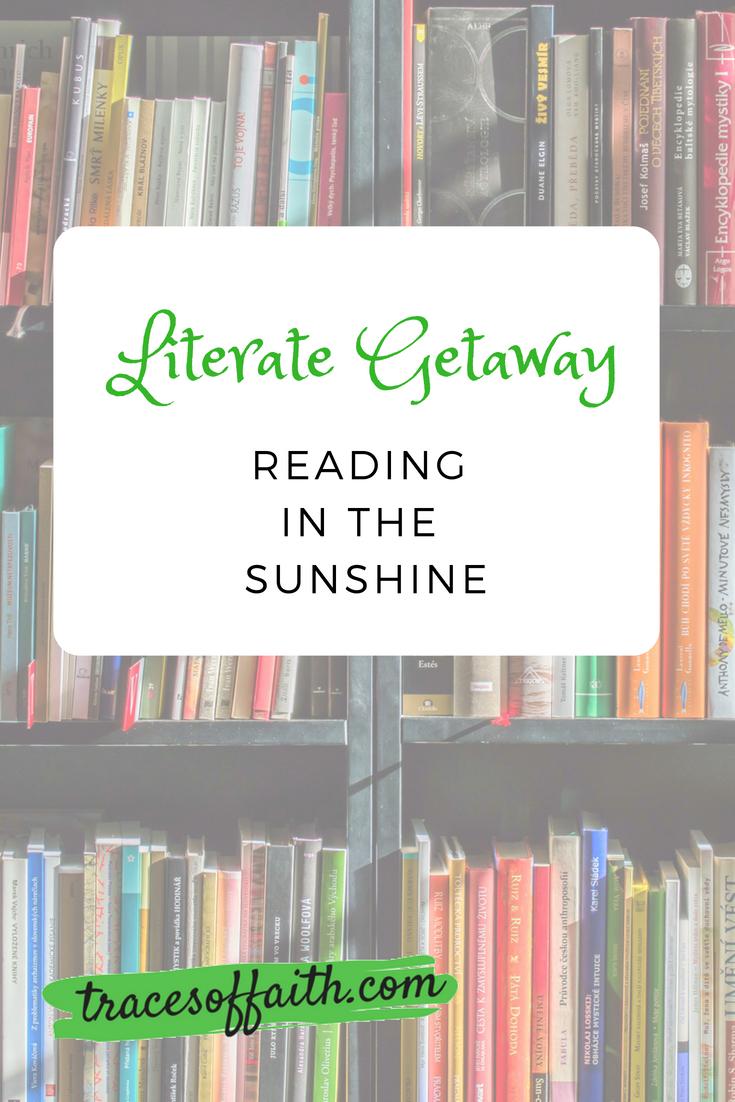 Literate Getaway