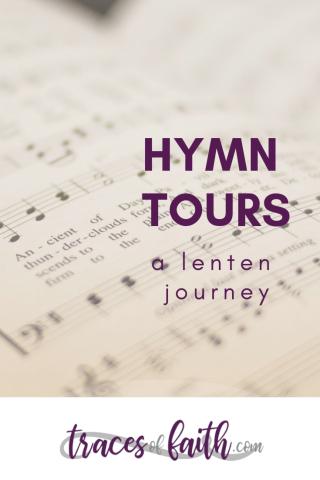 Hymn Tours