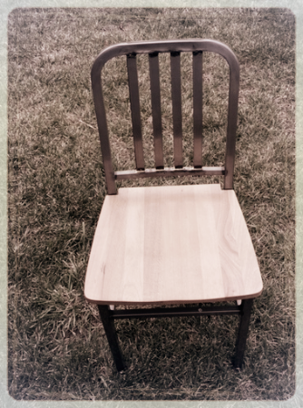 The Empty Chair - A Holiday Tribute