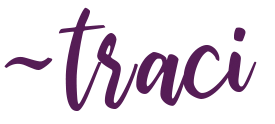 TR signature web