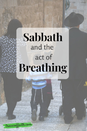 Learning about Sabbath from the Shema