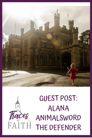 Guest Post_ Alana Animalsword the defender