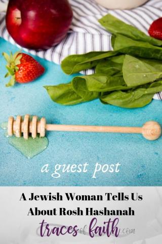 A Jewish Woman Tells Us About Rosh Hashanah