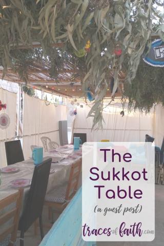 #jewishfestivals #jewsforjesus #sukkot #interfaith