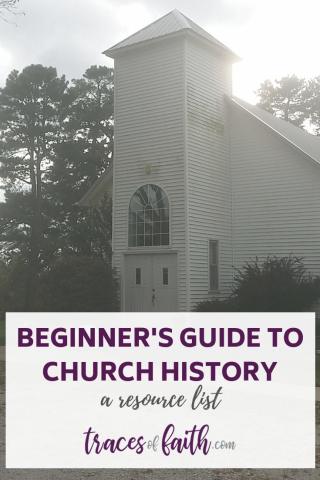#churchhistory #christianhomeschool #theology