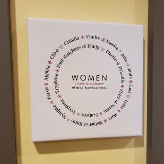 NT Women Board