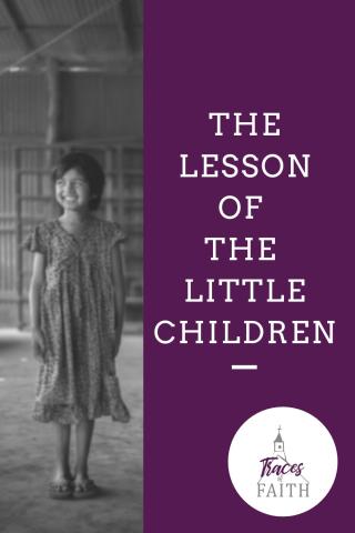 #biblestory #littlechildren #jesusandkids #kidsmin #childrenssermon