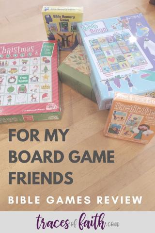 #christianchristmas #secretsanta #kidsmin #youthgroup #boardgames #bibletrivia