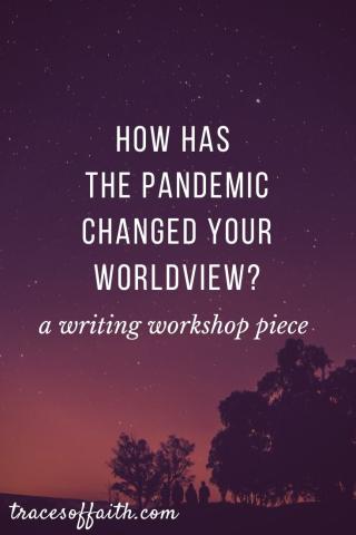 #pandemic #lessonsfromquarantine #whatyourhearttreasures