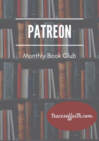 #faithwriter #authorsupport #patreoncommunity #bookclub