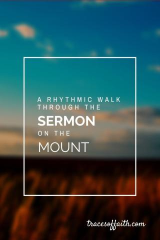 #sermononthemount #wordsofjesus #redletter #biblestudy #biblejournaling